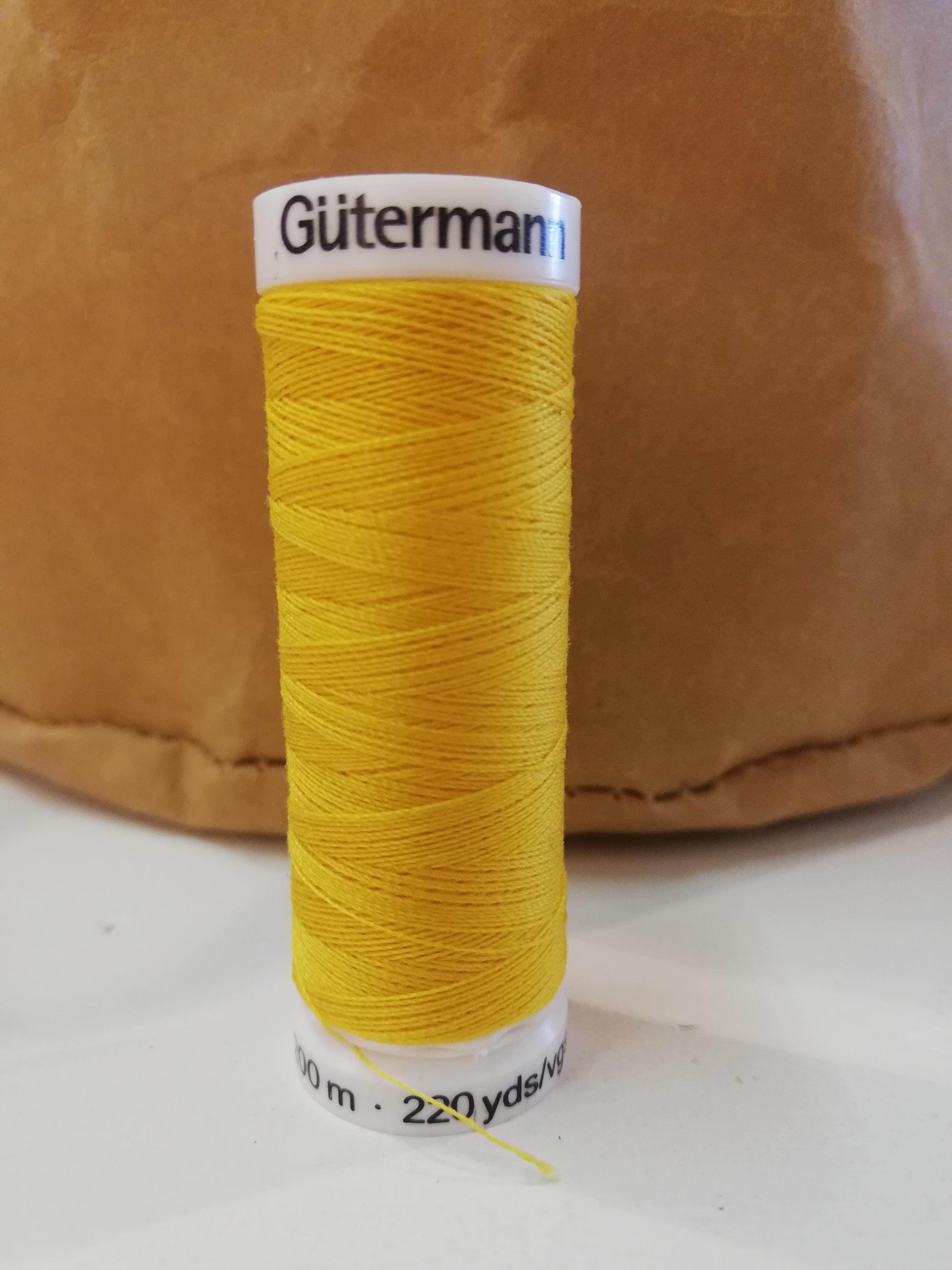Gütermann 106 eigeel