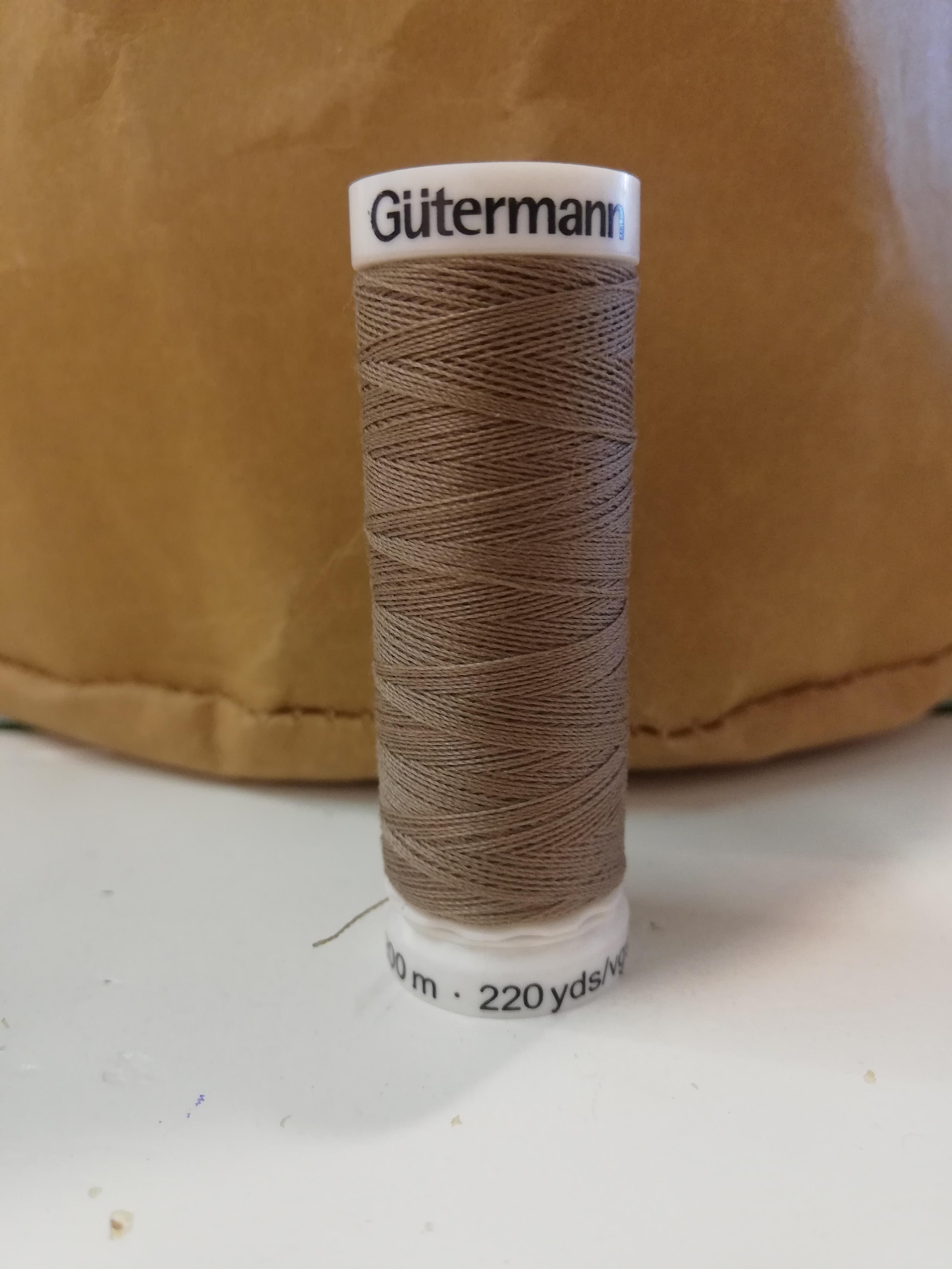 Gütermann 160 beige
