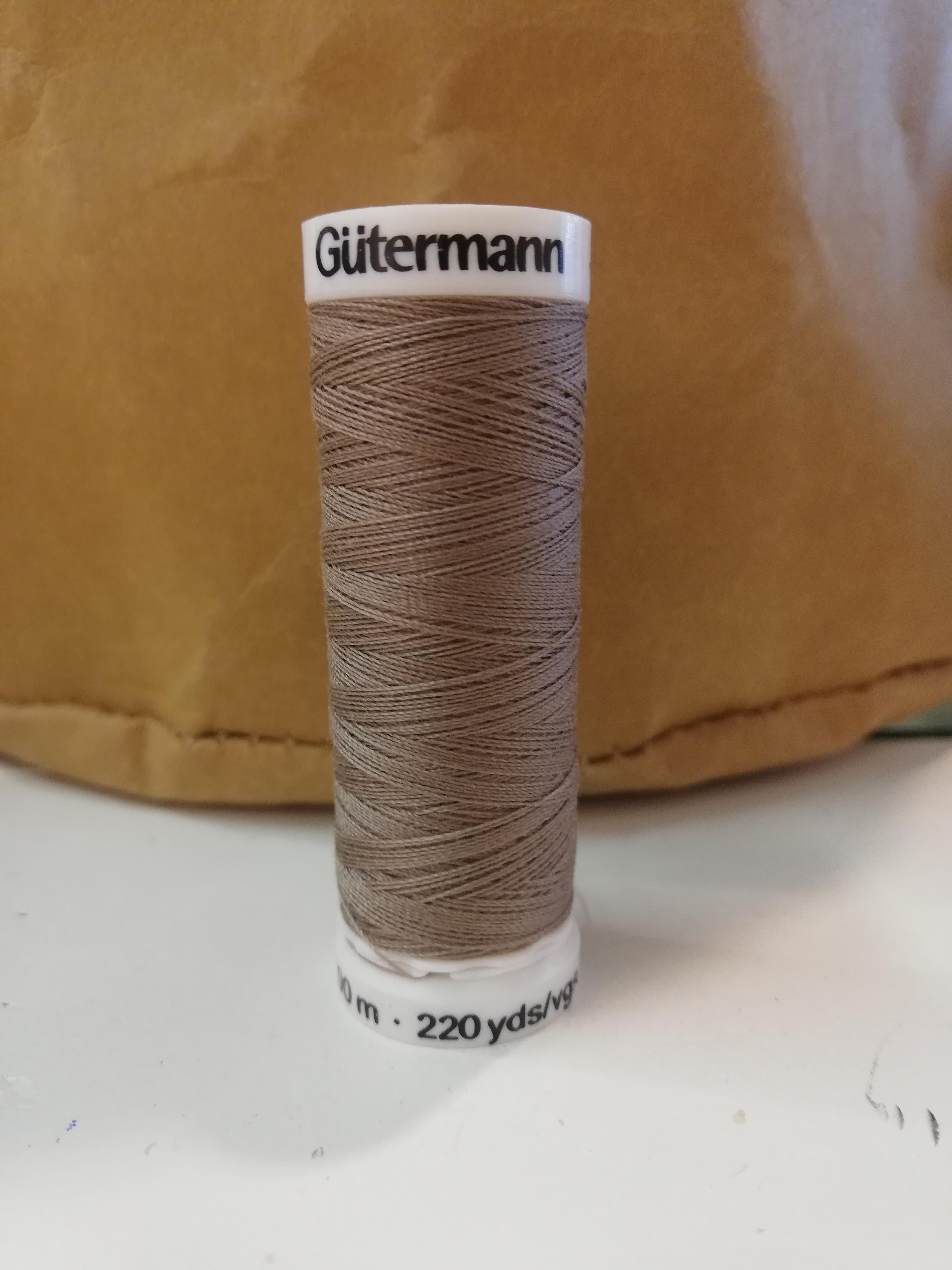 Gütermann 199 beige