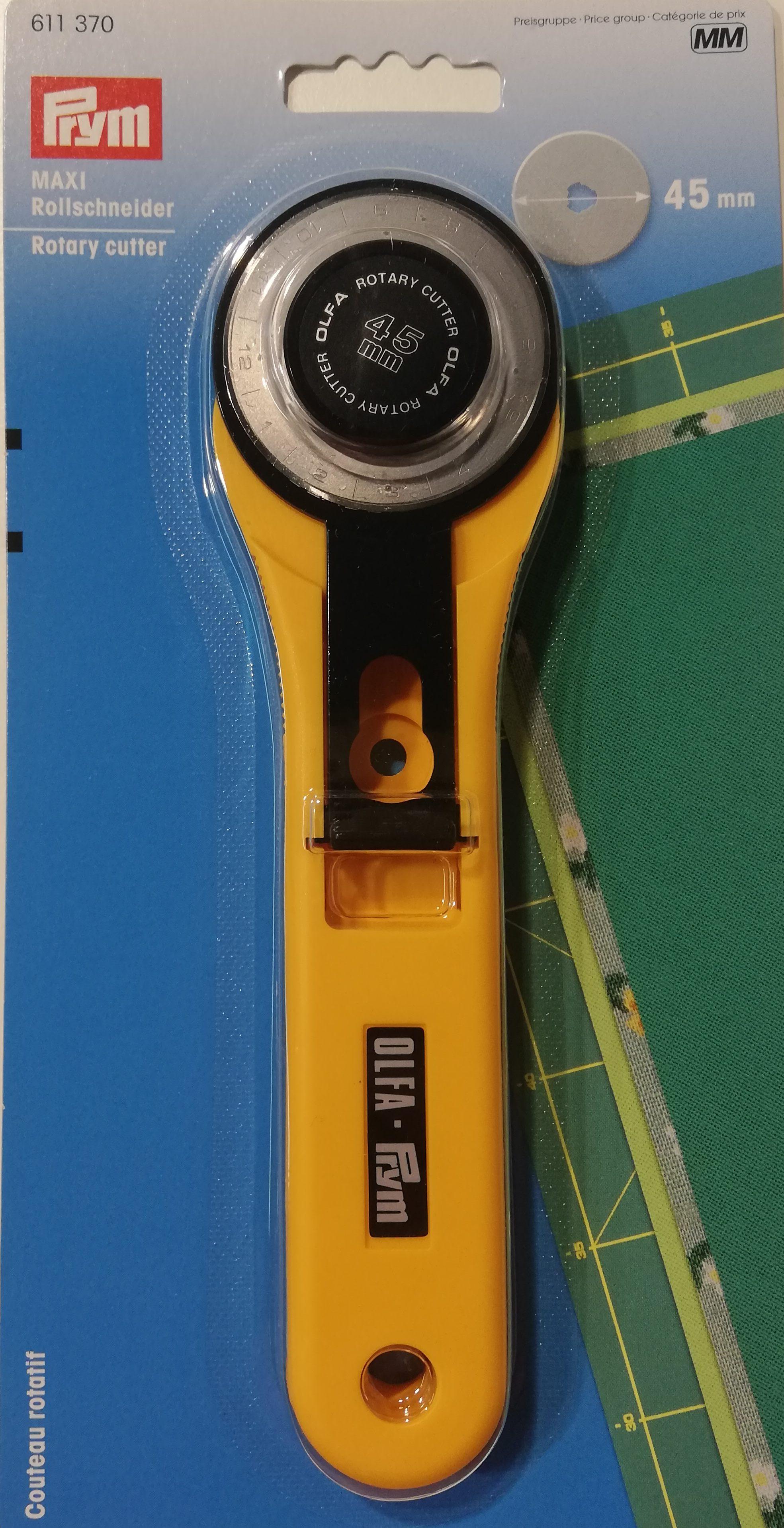 Prym Rolmes maxi 45 mm